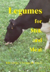 Legumes for Milk and Meat
